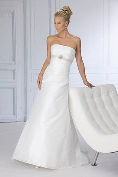 model bruidsmode gezocht