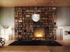 The 40 best bookshelves images on pinterest bookshelves bookcases