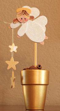16274-Christmas-Craft-Arizona-Pottery