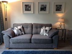 Dfs Keeper Sofa X1 4 Weeks Old Can Be Seen On