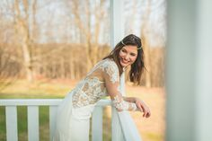 Hayley Paige Mona exclusive @ Ma Chérie Bleue Rosémere's  bridal boutique //Wedding //Wedding-style  // Weddingdress