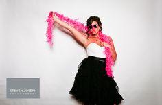 Best Las Vegas Photo Booth Rental from STEVEN JOSEPH PHOTO – Git Yer Ya Yas Out!