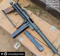 The Viking Minuteman Weapons Guns, Guns And Ammo, Bullpup Shotgun, Homemade Weapons, Submachine Gun, Fire Powers, Military Guns, Cool Guns, Assault Rifle