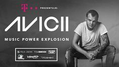 Music Power Explosion - AVICII