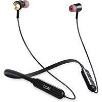 Boat Rockerz 270v2 Wireless Bluetooth Headset Active Black Headset Bluetooth