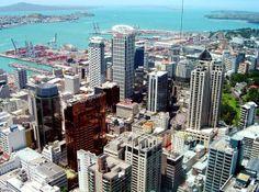 City Guide: Auckland