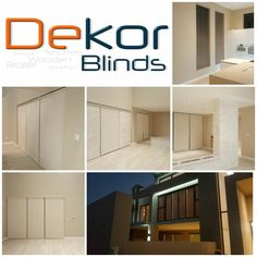Home - Dekor Blinds Roller Blinds, Shutters, Venetian, Curtains, Storage, Furniture, Home Decor, Sunroom Blinds, Insulated Curtains
