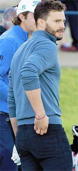 Jaime Dornan/Alfred Dunhill Links Championship/ 9/30/15