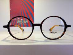 WooW une collection de  lunettes de  vue  rondes tendance disponibles chez  Vistavision 58cc57bcd4cc