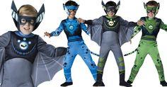 Wild Kratts Costume | Top Halloween Costumes 2015: Best Costume ...