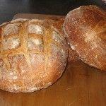 Dutch Oven Recipes – Dutch Oven Bread