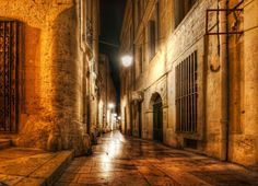 Okay you guys… help me out here. I just can't remember where this is. Part of me things it was Spain. I was sick while I was there, but I was still out shooting all the time, running my body into the ground.  - Photo from #treyratcliff Trey Ratcliff at http://www.StuckInCustoms.com