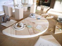 kicca jewelry trunk show http://kicca.petit.cc