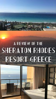 Sheraton Rhodes Reso