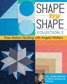 Get a Peek Inside Shape by Shape Collection 2 in This Video!