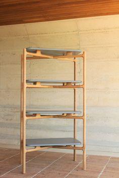 the Bookshelf A1