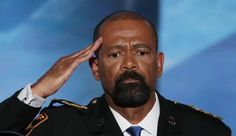 Sheriff Clarke: My message for America's black community – It's time to leave the Democratic Party - http://conservativeread.com/sheriff-clarke-my-message-for-americas-black-community-its-time-to-leave-the-democratic-party/