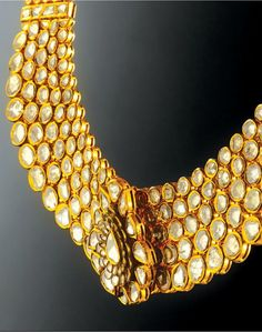 Indulge in admiring the stunning ‪‎jewellery‬ collection for all occasions by Kalajee Jewellery, Jaipur