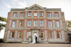 Exclusive use event venue in oxfordshire