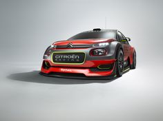 Citroen C3 WRC Concept – The Brand's Comeback To Rally The new Citroen C3 WRC Concept, which is set to be presented next week at Paris Motor Show, represents the brand's comeback into the World Rally Championship. The concept has been created by the brand along with the design and motorsport department. The design is close to the production version...