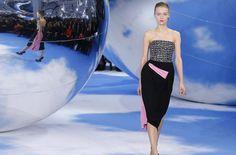 Cuarto día en la Paris Fashion Week: Christian Dior