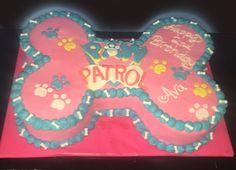 Girl Paw Patrol Badge by PolkaDotsAndLove on Etsy