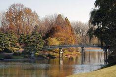 Chicago Botanic Garden #familyfun #chicago