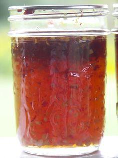 jelly by mary cranberry jalapeno jelly cranberry jalapeno jelly saved ...