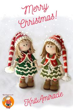 Jovie, the Christmas Elf pattern by Nelly Shkuro – Claire C. Jovie, the Christmas Elf pattern by Nelly Shkuro – Claire C.,Puppen Jovie, the Christmas Elf pattern by Nelly Shkuro – Crochet Doll Pattern, Crochet Patterns Amigurumi, Amigurumi Doll, Crochet Dolls, Crochet Angels, Christmas Elf, Christmas Crafts, Christmas Thoughts, Christmas Angels