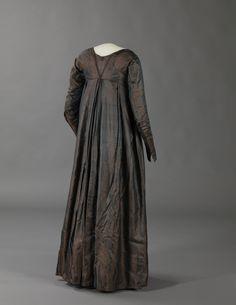Dress, 1815, Nasjonalmuseet