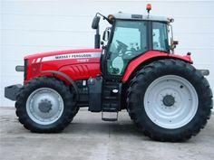 Kuhns Equipment - Massey Ferguson 7497
