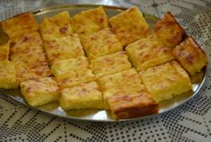 Greek Sweets, Savory Tart, Greek Recipes, No Cook Meals, Nutella, Healthy Snacks, Brunch, Food And Drink, Pizza