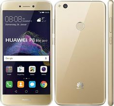 UNIVERSO NOKIA: Huawei P8 Lite 2017 Smartphone Android 7 Nougat Sp...