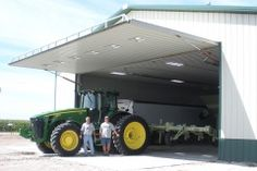 PowerLift for Agriculture