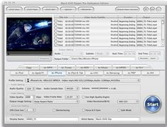Giveaway of MacX DVD Ripper Pro from MacXDVD Software