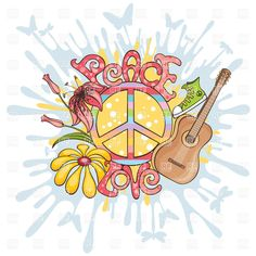 peace-and-love-hippie-symbols-Download-Royalty-free-Vector-File-EPS-75224.jpg (1200×1200)
