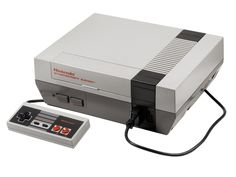 The 20 best-selling consoles in history - Nintendo Entertainment System (NES)