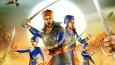 New Delhi: The Delhi Sikh Gurdwara Management Committee (DSGMC) has demanded a nationwide tax waiver on the picturisation of 'Char Sahibzadas', an animation movie on the life of four sa… Guru Gobind Singh, Princess Zelda, Sikh Quotes, Songs, Animation Movies, 3d Animation, Box Office, Indian, Technology