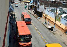 Tarifas del transporte público en el Área Metropolitana se mantienen: AMCO