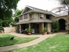 Take advantage of Bloemfontein properties for sale