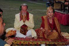 Hindu Wedding...