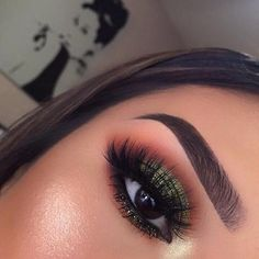 Makeup Looks You Should Try Based On Your Zodiac Sign Make-up is a procedure that Makeup Eye Looks, Eyeshadow Looks, Skin Makeup, Eyeshadow Makeup, Eyeshadows, Drugstore Makeup, Sephora Makeup, Glowy Skin, Gorgeous Makeup