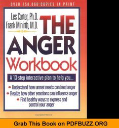 The Anger Workbook A Interactive Plan to Help You. Anger Management Books, Anxiety Problems, Mental Breakdown, Clinic, This Book, How To Plan, Motivation, Nervous Breakdown, Determination