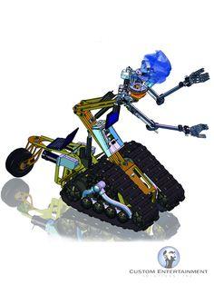 https://www.animatronicrobotics.com/photo-gallery.html