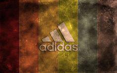 Adidas Logo Design Picture