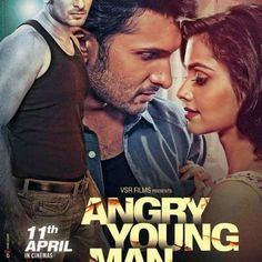 movie->Angry Young Mna returns