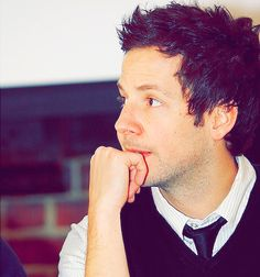 pierre bouvier from simple plan