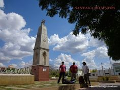 Serra de Santana