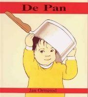 De pan | Boekenpret
