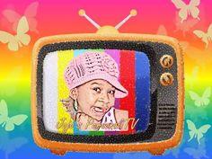 My online channel with mini shows! www.jojosptv.com